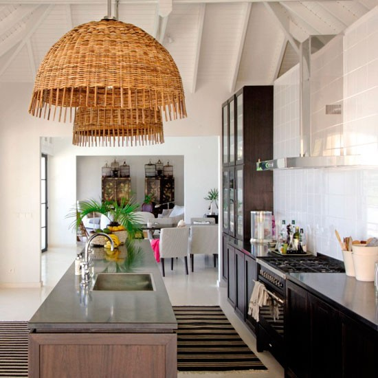 Exotic kitchen modern kitchen - Exotic modern kitchen designs will blow away ...