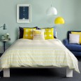 Bright contemporary bedroom - 10 ideas from Lenor