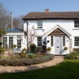 Step inside an 18th-century period home in Surrey