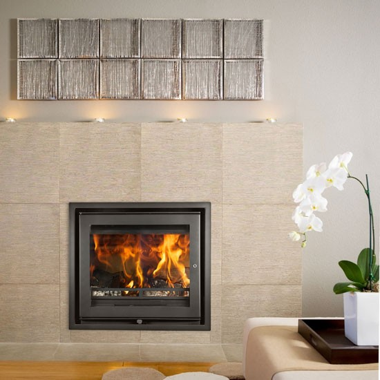 Multi Fuel Efficiency Contemporary Fireplaces 10 Of The Best