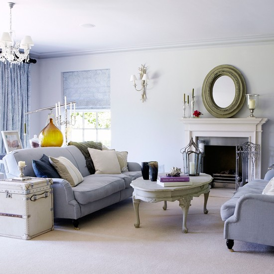 Ideas For Family Living Rooms Room Design