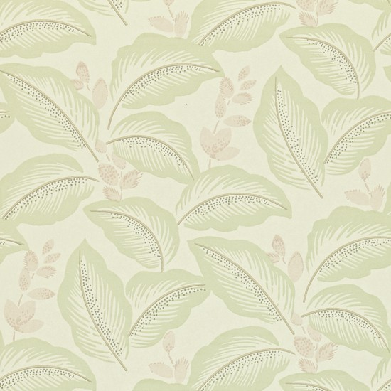 Box hill wallpaper from sanderson country wallpaper for Sanderson builders