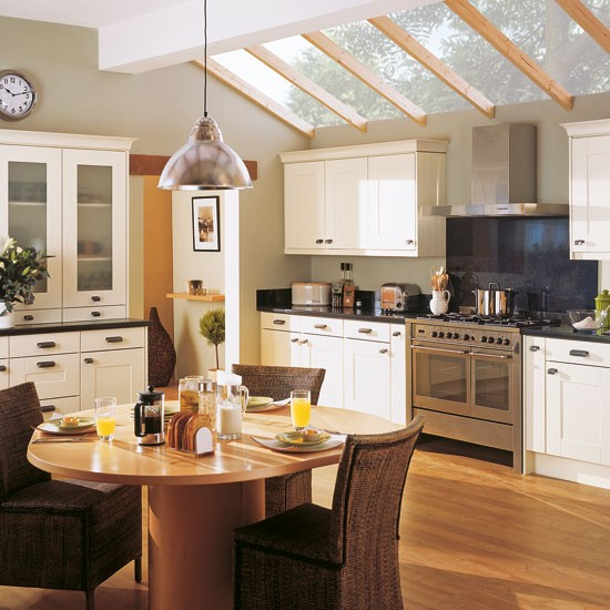 Kitchen Extensions Housetohomecouk