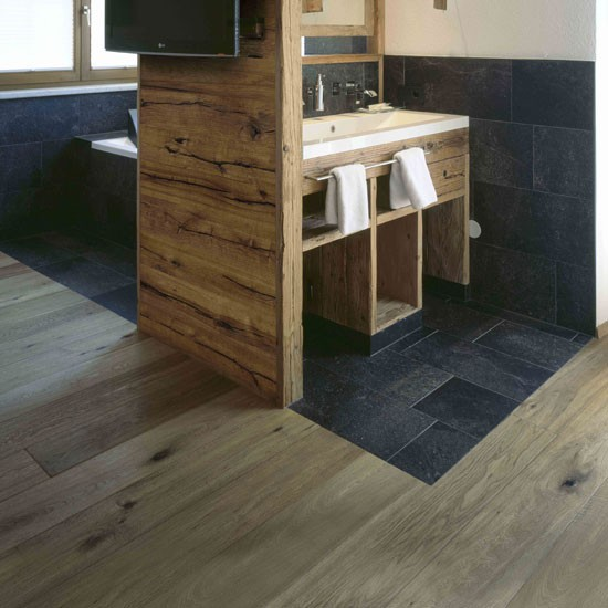 Oak Tan Engineered Wood From K Hrs Bathroom Flooring Ideas