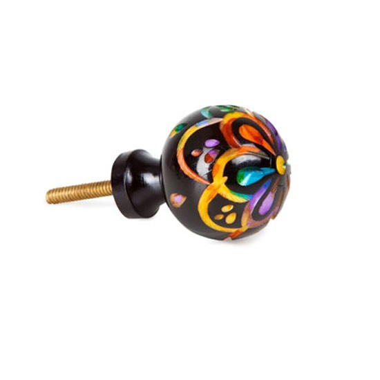 Dudou Knob From Zara Home Boho Trend Home Trends