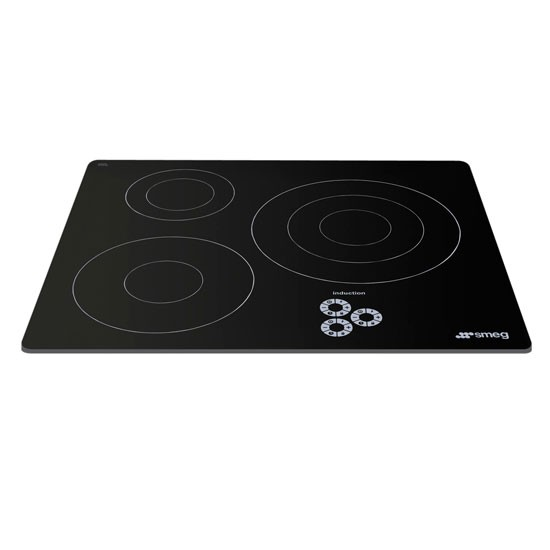 si633d from smeg induction hobs 10 of the best. Black Bedroom Furniture Sets. Home Design Ideas