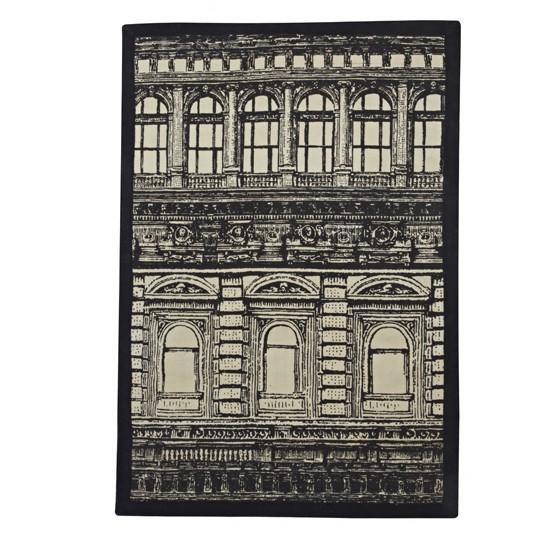 Architectural Rug From Next French Trend Home Trends