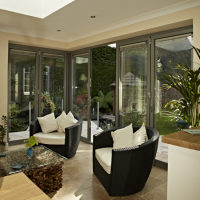 How to choose bi-folding doors: advice from Origin