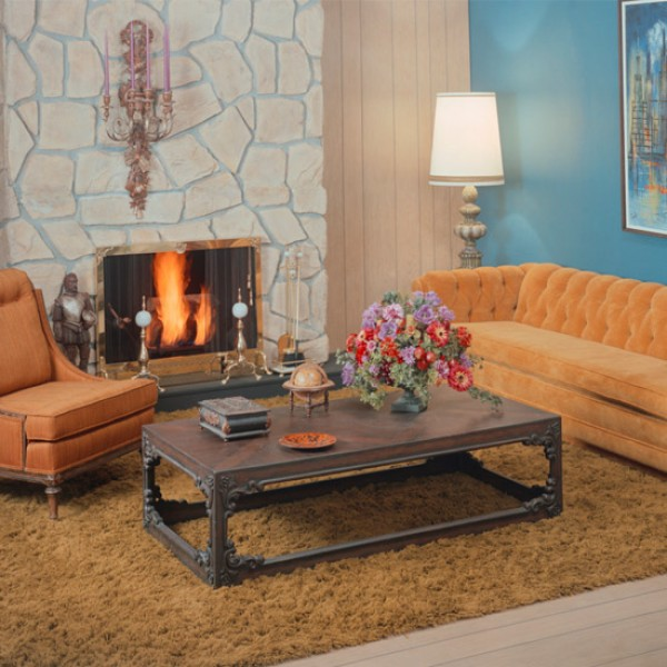 Love mad men and pan am the swinging sixties voted most for Interior design styles by decade