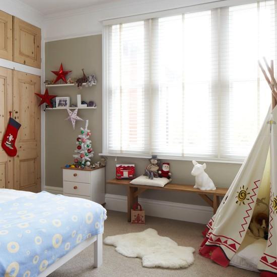 boys 39 bedroom with teepee On bedroom teepee