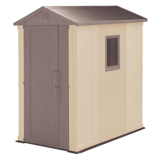 polyprop apex shed from wickes sheds. Black Bedroom Furniture Sets. Home Design Ideas