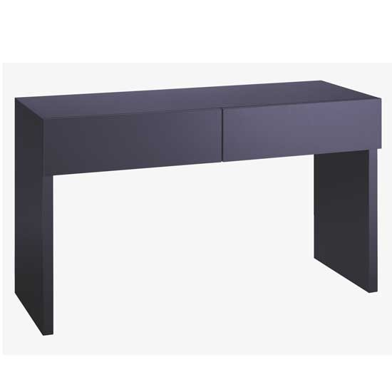 perouse console table from habitat console tables 10 of the best. Black Bedroom Furniture Sets. Home Design Ideas