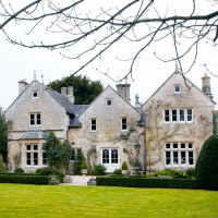 Take a look around this elegant Oxfordshire rectory
