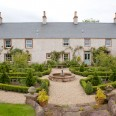 Take a tour around a layered and luxurious Grade II listed home in Scotland