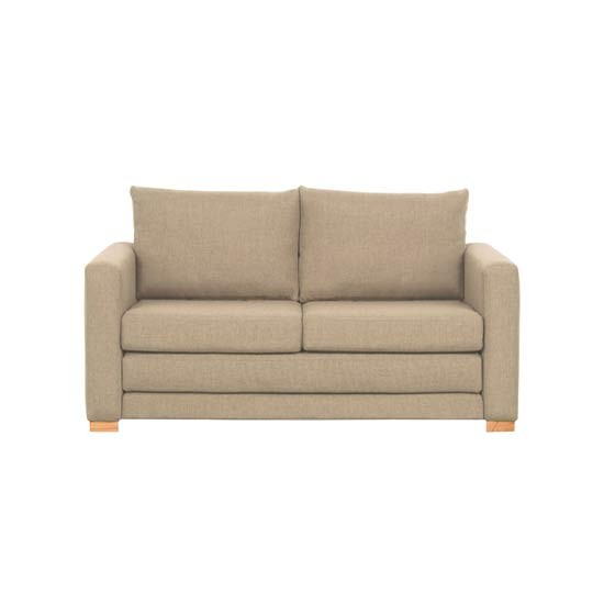 Neutral Sofa From John Lewis