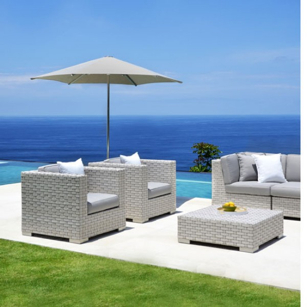 Indian ocean outdoor furniture launches at harrods for Outdoor furniture india