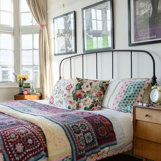 Bedroom Design Trends Bedroom Design Ikea Bedroom Ceiling Trim Black And White And Green Bedroom Ideas: Patchwork And Crochet Bedroom