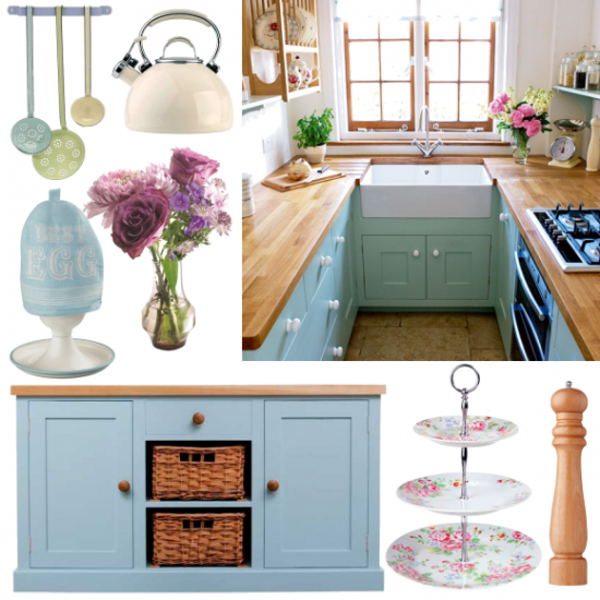 1000 images about kitchen on pinterest duck egg blue for Duck egg blue kitchen island