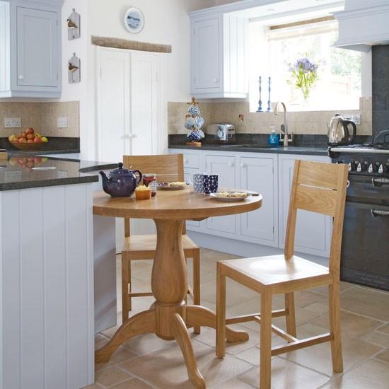 coastal inspired compact kitchen small kitchen design ideas