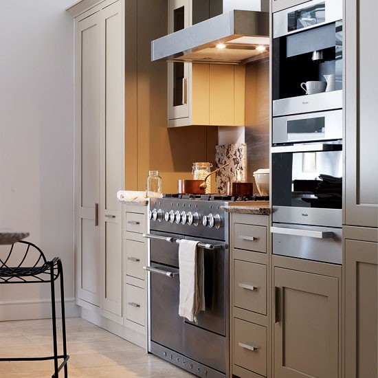 Small Space Kitchen Ideas Uk