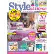 Check out the latest issue of Style at Home
