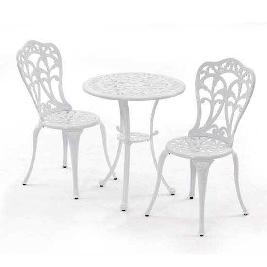 Perth bistro set from Debenhams | Garden furniture | housetohome.