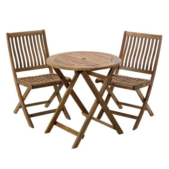 hartman aspen bistro set from sainsbury 39 s garden. Black Bedroom Furniture Sets. Home Design Ideas