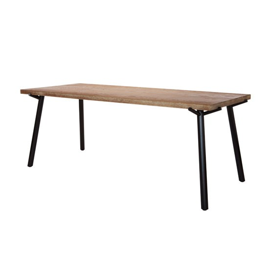 Branch dining table from heal 39 s dining tables 10 of the best - Heals dining table ...