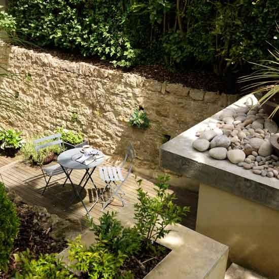 Tervezze meg a kertben helyet alaposan | Kis kertek | KÉPGALÉRIA | Homes & Gardens | housetohome.co.uk