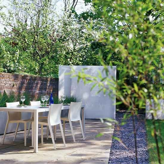 Classic Meets Contemporary Small Gardens 10 Of The