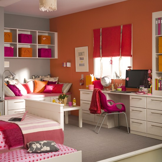 Flooring is also a simple way to reinvent the feel of the bedroom