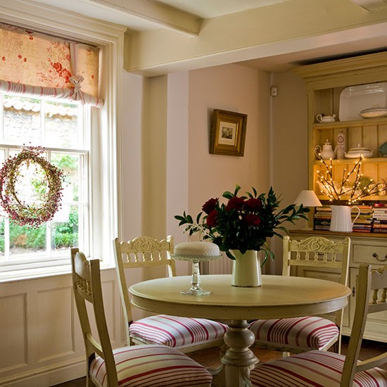Morning room | Georgian house tour in Lincolnshire | PHOTO GALLERY | Homes & Gardens | housetohome.co.uk