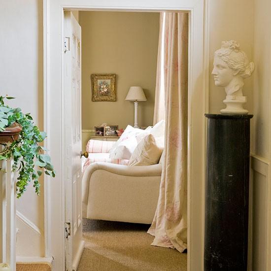 Előszoba | György korabeli házban túra Lincolnshire | KÉPGALÉRIA | Homes & Gardens | housetohome.co.uk
