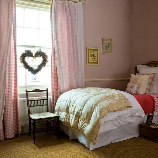 Children's bedroom | Georgian house tour in Lincolnshire | PHOTO GALLERY | Homes & Gardens | housetohome.co.uk