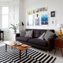 Stylish Edinburgh flat
