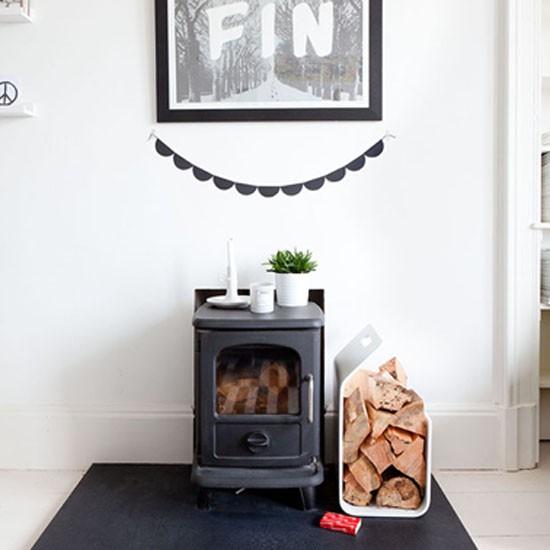 Tenement Living Room Ideas