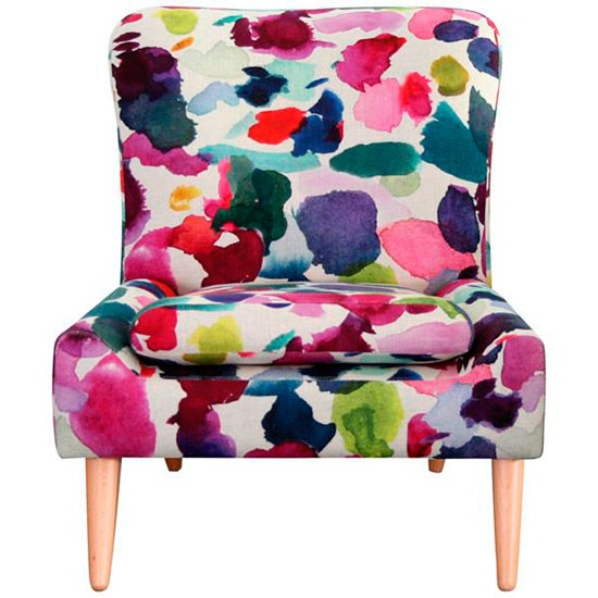 Fi chair, Bluebellgray at John Lewis | Living room shopping ideas - 10 of the best | Living room | Housetohome