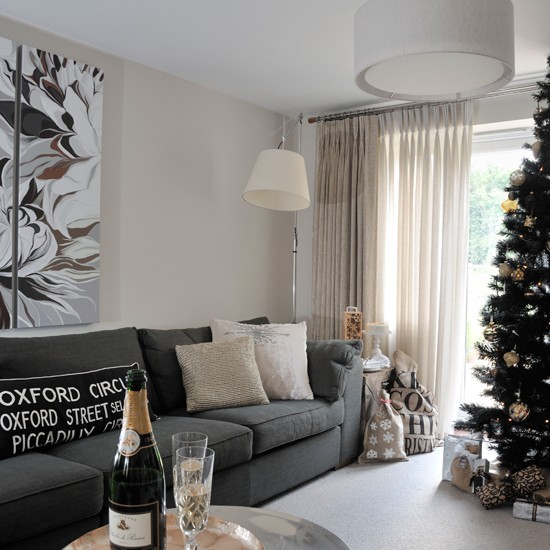 glamorous festive living room housetohome co uk best 25 glamorous living rooms ideas on pinterest