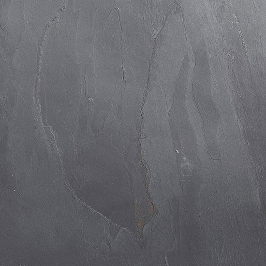 excellence black slate tile from b q natural flooring flooring
