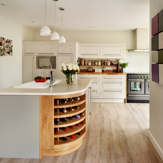 Related keywords suggestions for tulipwood uk for Beautiful modern kitchens