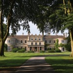 Win a luxurious mini-break at Lucknam Park Hotel & Spa