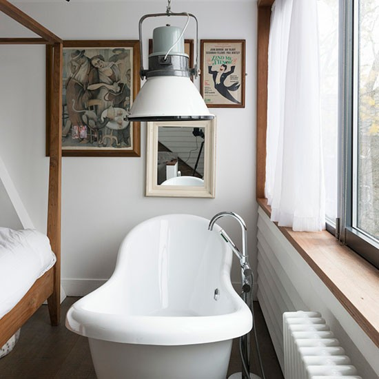 Bathroom | Modern house tour | PHOTO GALLERY | Livingetc | Housetohome.co.uk
