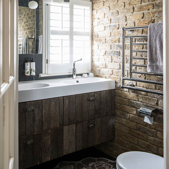 Cloakroom | Modern house tour | PHOTO GALLERY | Livingetc | Housetohome.co.uk