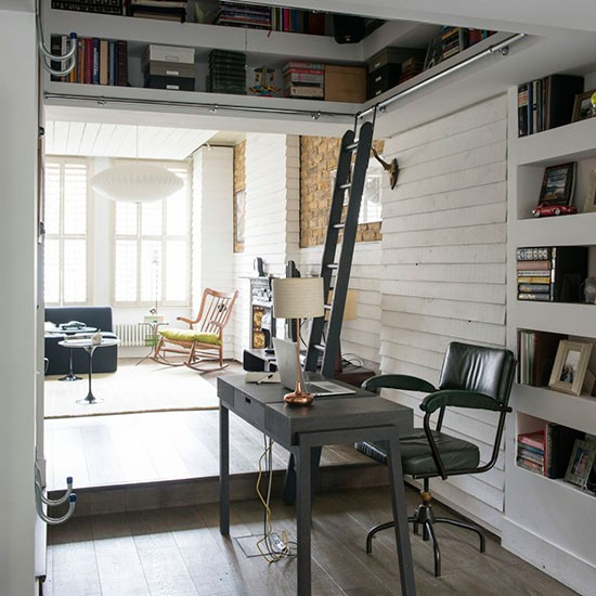 Home office | Modern house tour | PHOTO GALLERY | Livingetc | Housetohome.co.uk