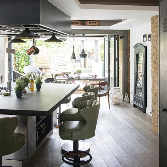 Kitchen | Modern house tour | PHOTO GALLERY | Livingetc | Housetohome.co.uk