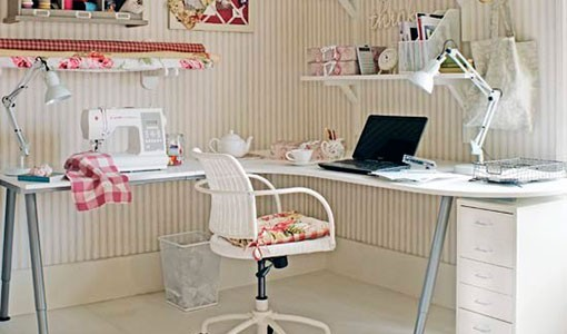 Home office design ideas, home office pictures | housetohome.