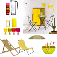 Enjoy summer with House by John Lewis