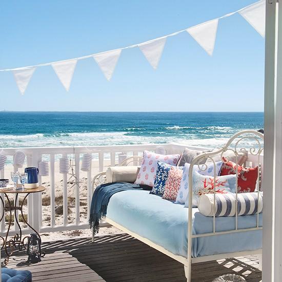 Coastal Colour Schemes Home Trends Housetohome Co Uk