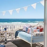 Coastal colour schemes  - 10 of the best