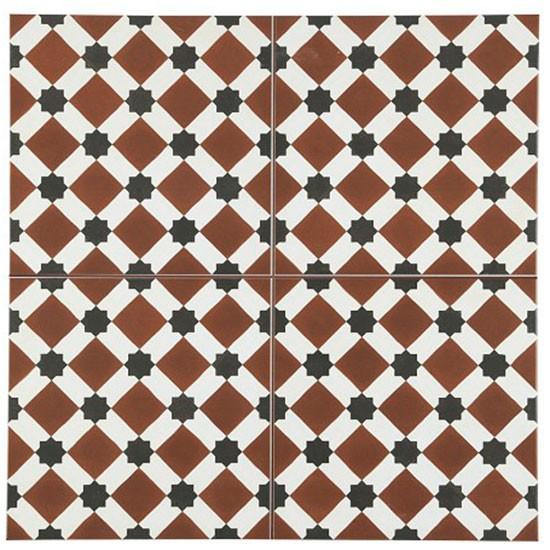 Henley Warm Ceramic Tile From Topps Tiles Kitchen
